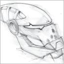 Концепт шлема